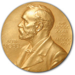 The Nobel Prize and Fuzziness Between Chemistry and Biology